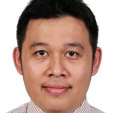 Yusfi User Profile