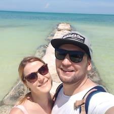 Martin & Adriana - Profil Użytkownika