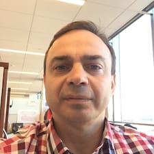 Profil Pengguna Yaroslav