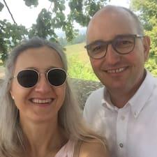 Profil utilisateur de Paul  Mit Meiner Frau Elke