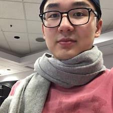 Chengwen - Profil Użytkownika