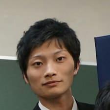 Perfil do utilizador de Sato