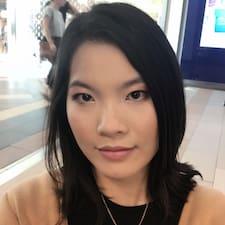 Profilo utente di Shuangshuang