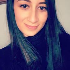 Houria User Profile