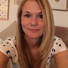 Janeta User Profile