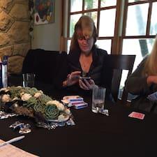 Användarprofil för Kathy