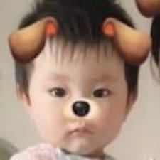 Perfil do usuário de 小阳