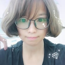 丽立 User Profile