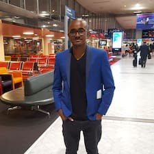 Profil korisnika Aboubacar