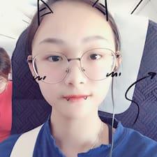 Profilo utente di 丽雯