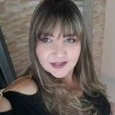 Profil utilisateur de Margarete Pestana De Faria
