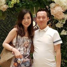 Profil utilisateur de Yuyi