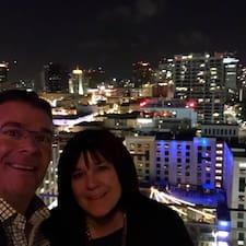 Brian & Michelle User Profile