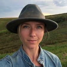 Profil korisnika Jacquelyn