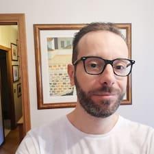 Profilo utente di Giulio