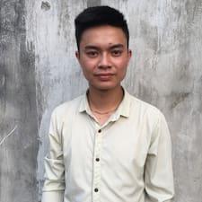 Perfil do utilizador de Vương