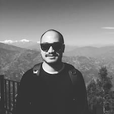 Nishant User Profile