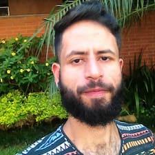 José Henrique的用户个人资料