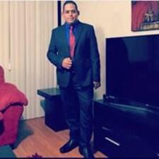 Manuel Alejandro felhasználói profilja