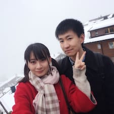 Mian - Profil Użytkownika
