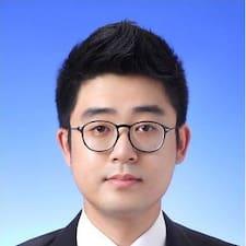 Jonghyuk User Profile