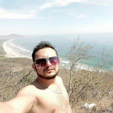 Richie Ali Baba User Profile