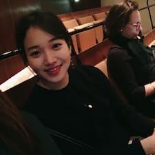 Alyssa Jungwon User Profile
