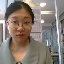 Xiaojie felhasználói profilja
