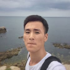 Perfil de usuario de 建彪
