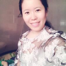 Profil korisnika 潇琳