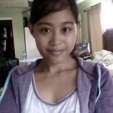 Profil korisnika Desiree Mae
