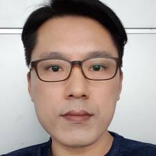 Profil utilisateur de 승윤
