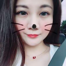 Nutzerprofil von 虹