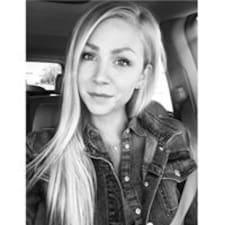 Användarprofil för Jenna