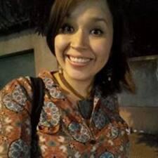 Henkilön Deidy Alejandra käyttäjäprofiili
