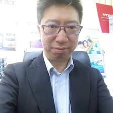 Profil utilisateur de Sonny Yau Chuen