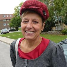 Ginette Kullanıcı Profili