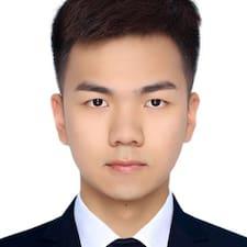 杰顺 User Profile