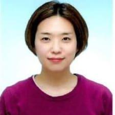 โพรไฟล์ผู้ใช้ Sujeong