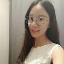 细萍 - Uživatelský profil