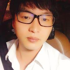 小明 Profile ng User