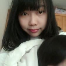 国萍 User Profile