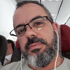 Raul User Profile