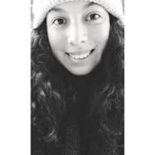 Karla - Uživatelský profil