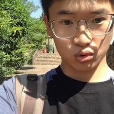 Profil Pengguna 绍冬