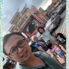 Profil korisnika Chun Hoe