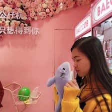 凤珠 felhasználói profilja