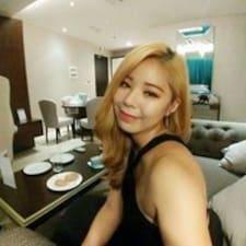Profil utilisateur de 동하