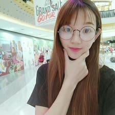 宇涛 User Profile