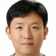 Jongyun User Profile